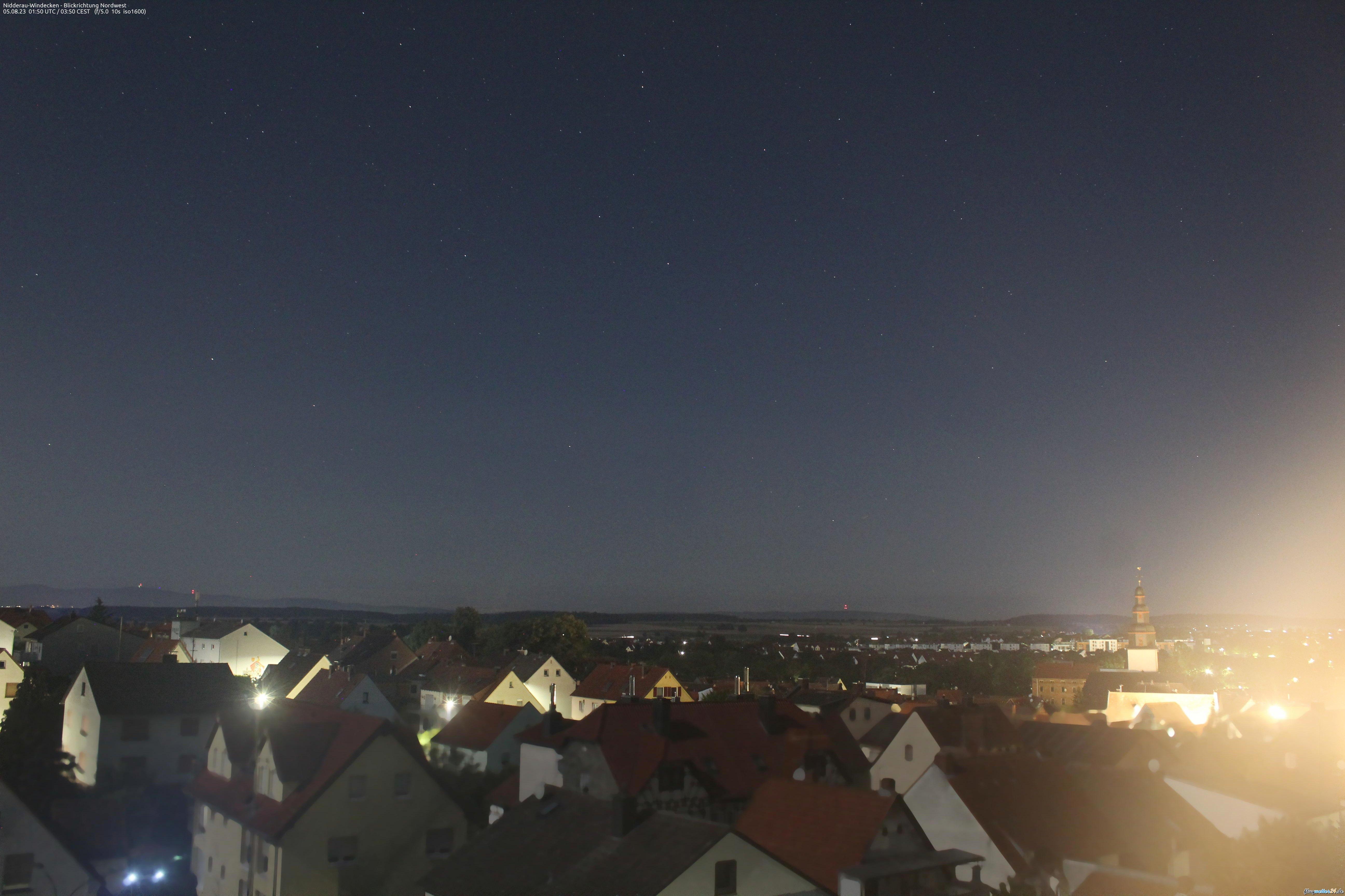 Wetter Nidderau Windecken